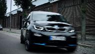 BMW all-electric i3 tvc ad