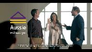 Aussie Male - we'll save you tvc ad