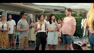 Canadian Club BBQ Over beer? tvc ad