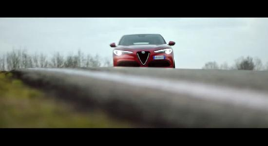 video alfa romeo stelvio die neue suv dimension von sportlichkeit werbung. Black Bedroom Furniture Sets. Home Design Ideas