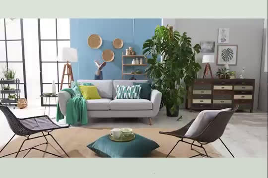 video m bel h ffner sekunden zum wohntrend werbung spot. Black Bedroom Furniture Sets. Home Design Ideas