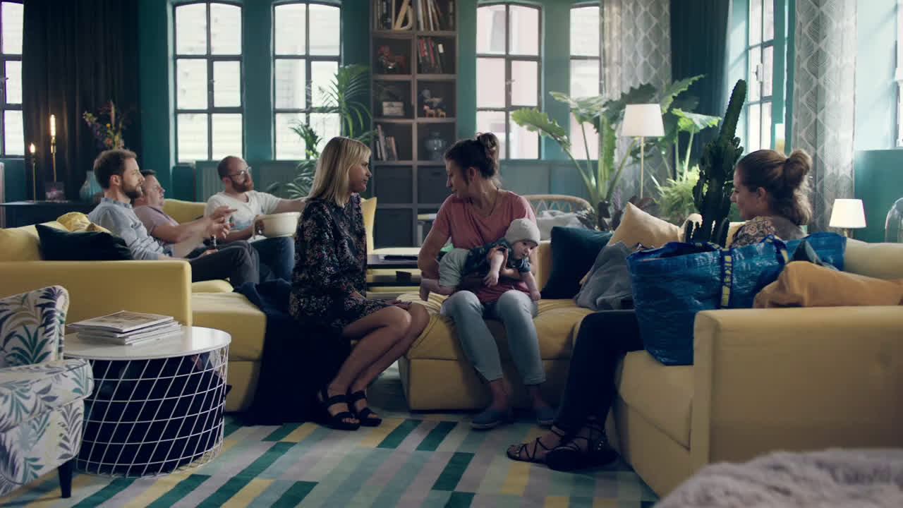 video ikea waschen werbung spot. Black Bedroom Furniture Sets. Home Design Ideas