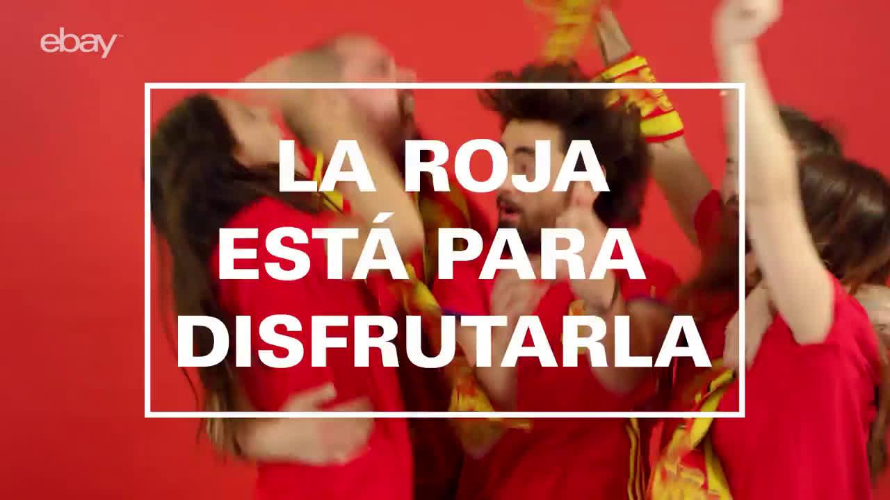Vívelo Con La Roja Trailer