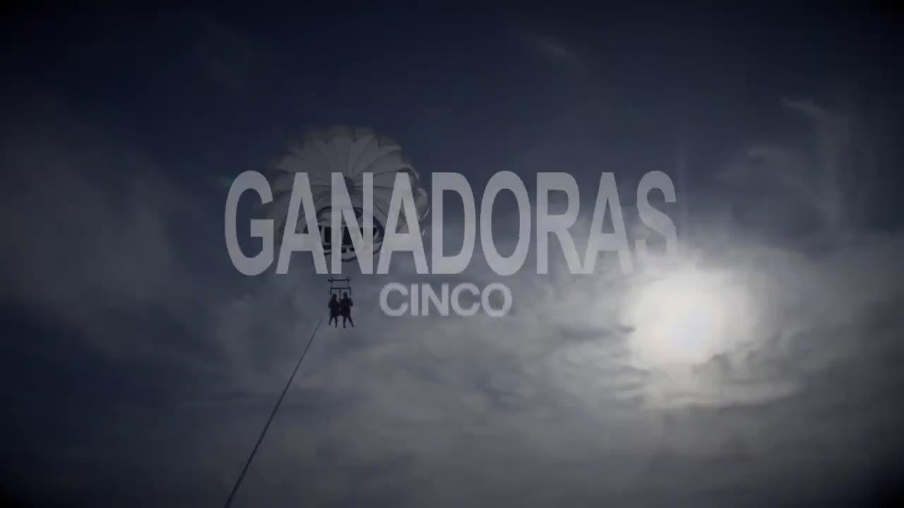 Conviértete en la próxima Latin Angel  Trailer