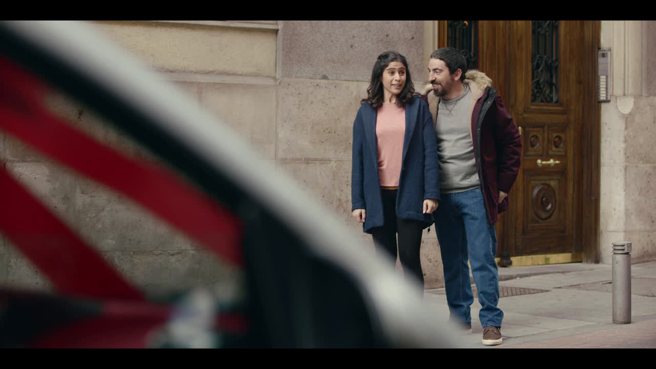 "Sorteo Extraordinario de San Valentín 2019 – Spot ""Coche"" Trailer"