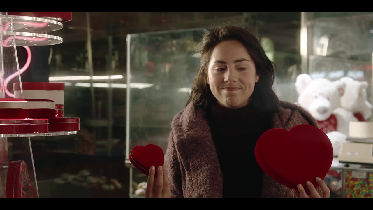 "Sorteo Extraordinario de San Valentín 2019 – Spot ""Bombones"" Trailer"