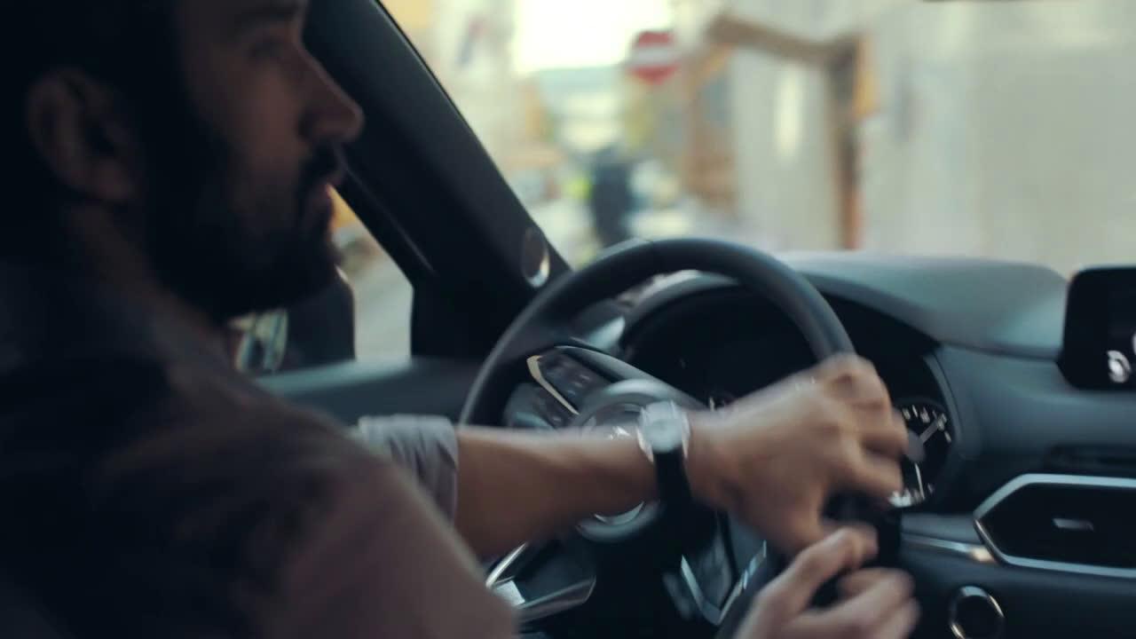 CX-5 2019 #DriveTogether Trailer