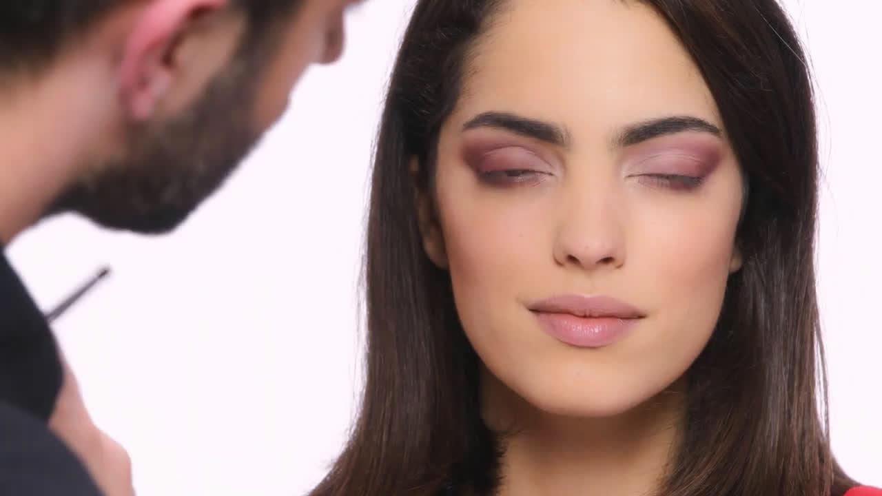 SEPHORA Cómo maquillarse para San Valentín anuncio