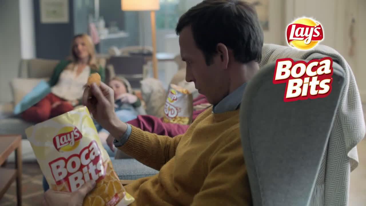 Lays Snacks: Diversión en todas sus formas - Bocabits anuncio