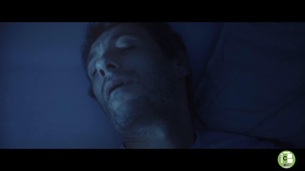F-PACE SVR I La cura para tu insomnio Trailer