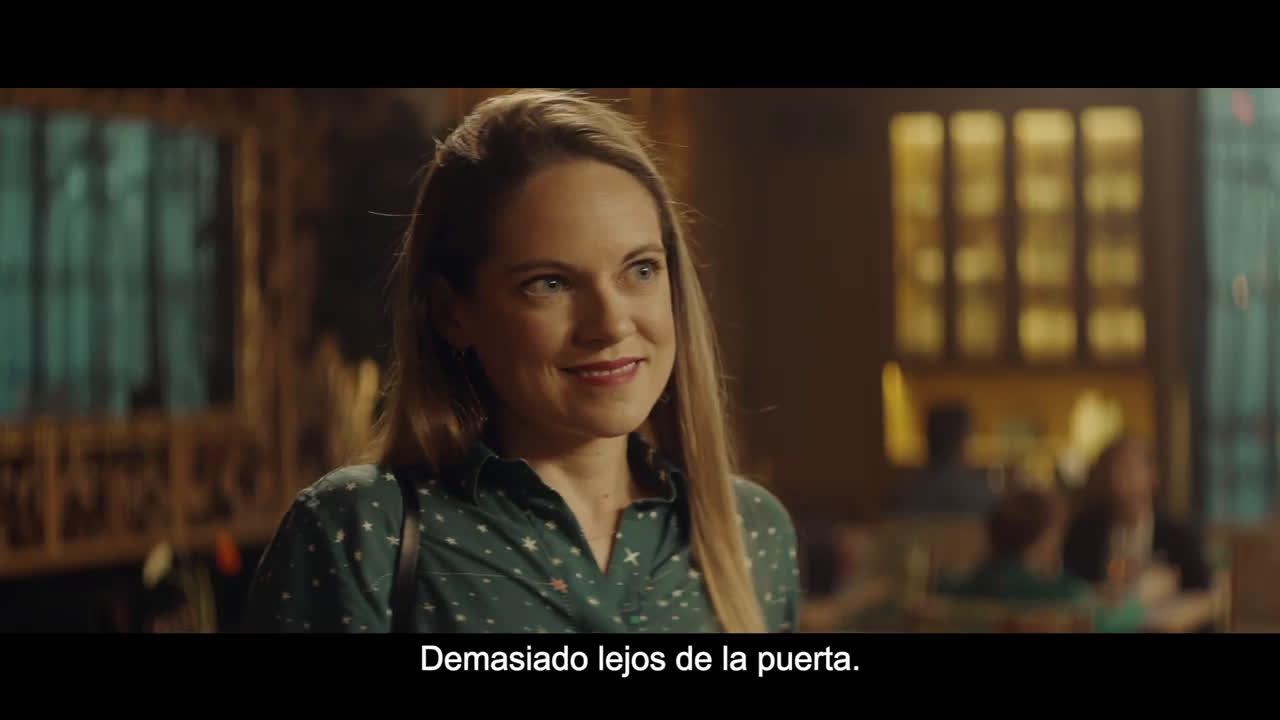 SuperOnce de la ONCE - Cita Trailer