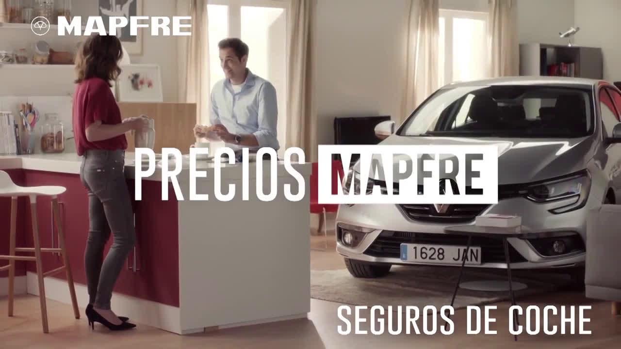 Mapfre Precios MAPFRE - Para mí que se han equivocado anuncio