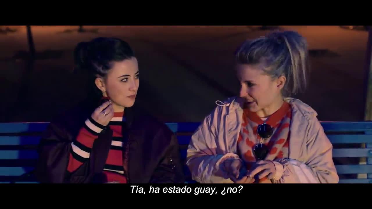 Triplex de la ONCE 2019 Trailer