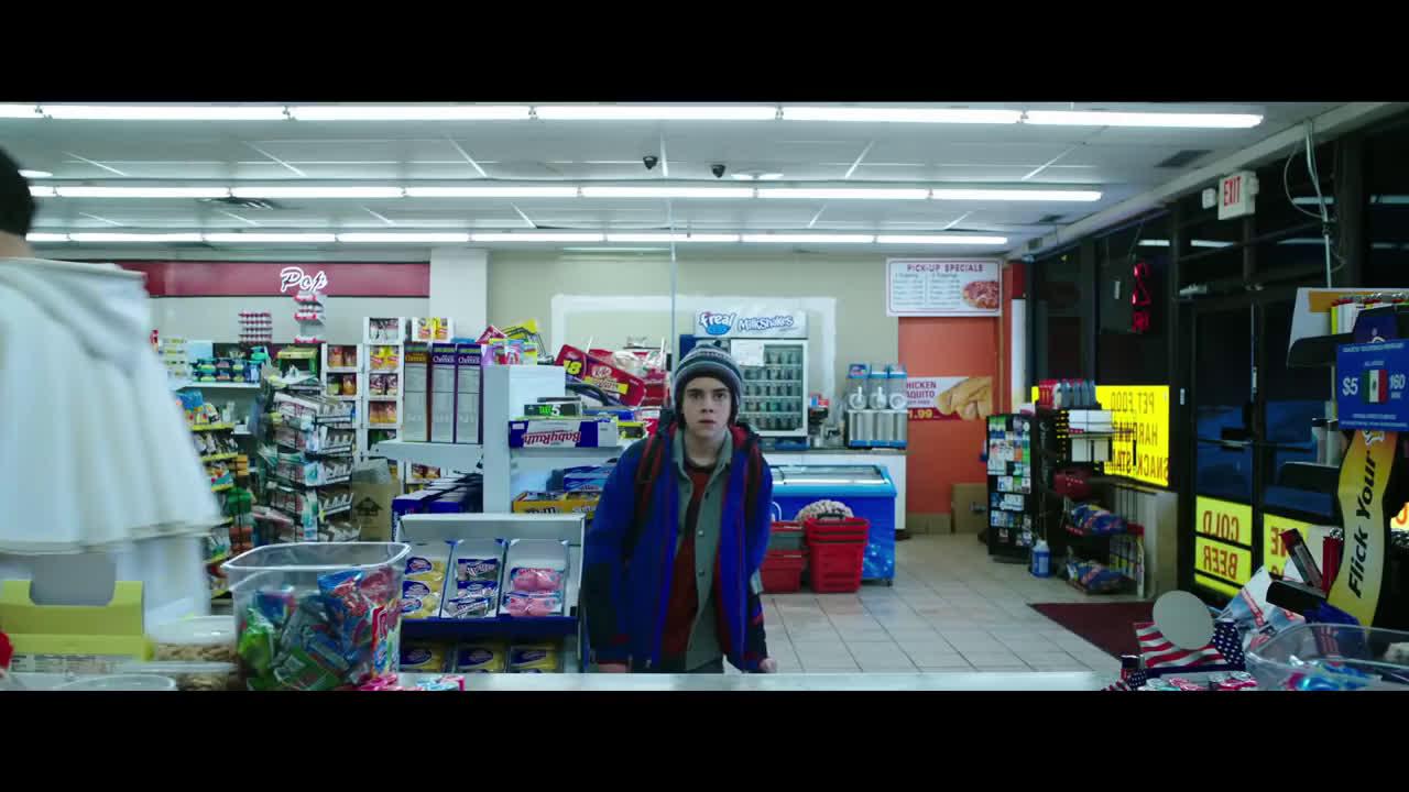 Trailers y Estrenos ¡Shazam! - Trailer final español (HD) anuncio