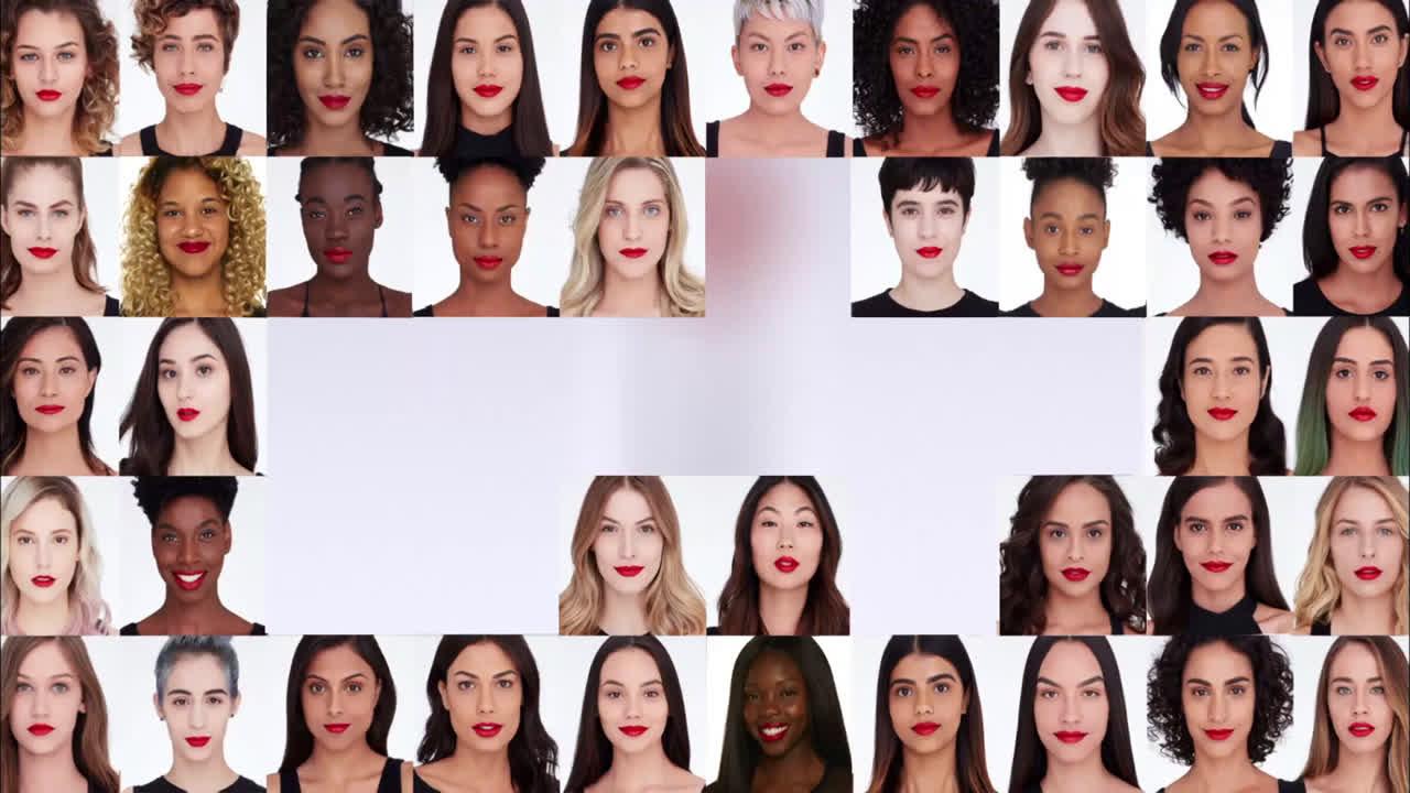 Maybelline Made For All: ¡El pintalabios universal para todas! anuncio