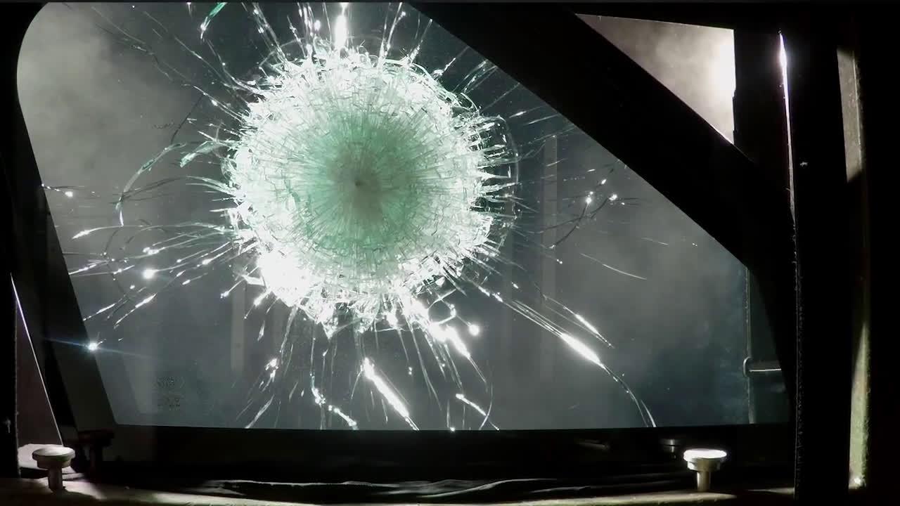 Nuevo Range Rover Sentinel | Acesso denegado Trailer