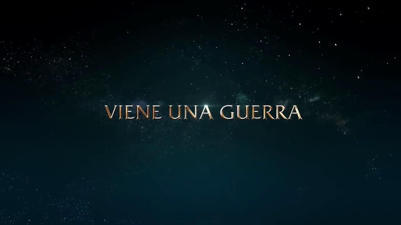 SAINT SEIYA: Los Caballeros del Zodiaco (subtítulos) | Tráiler Trailer