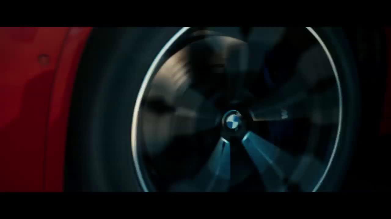 Nuevo BMW X4 M - Launchfilm Trailer