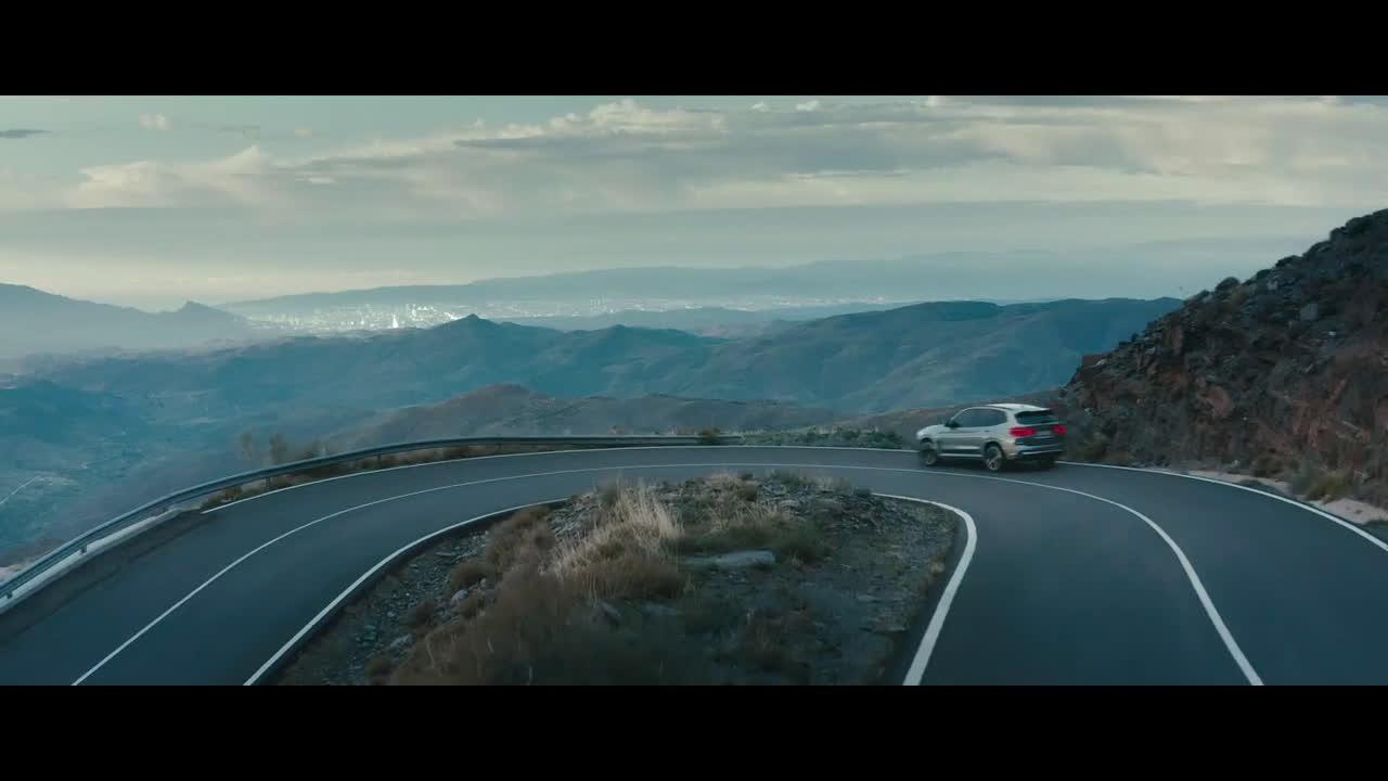 Nuevo BMW X3 M - Launchfilm Woman Trailer