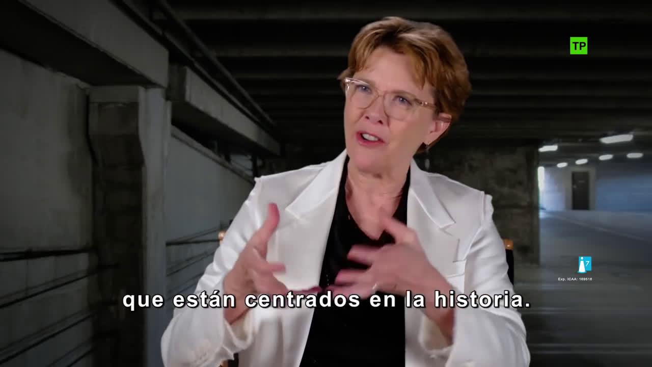 Marvel Capitana Marvel | Making of: 'El reparto de Capitana Marvel' | HD anuncio