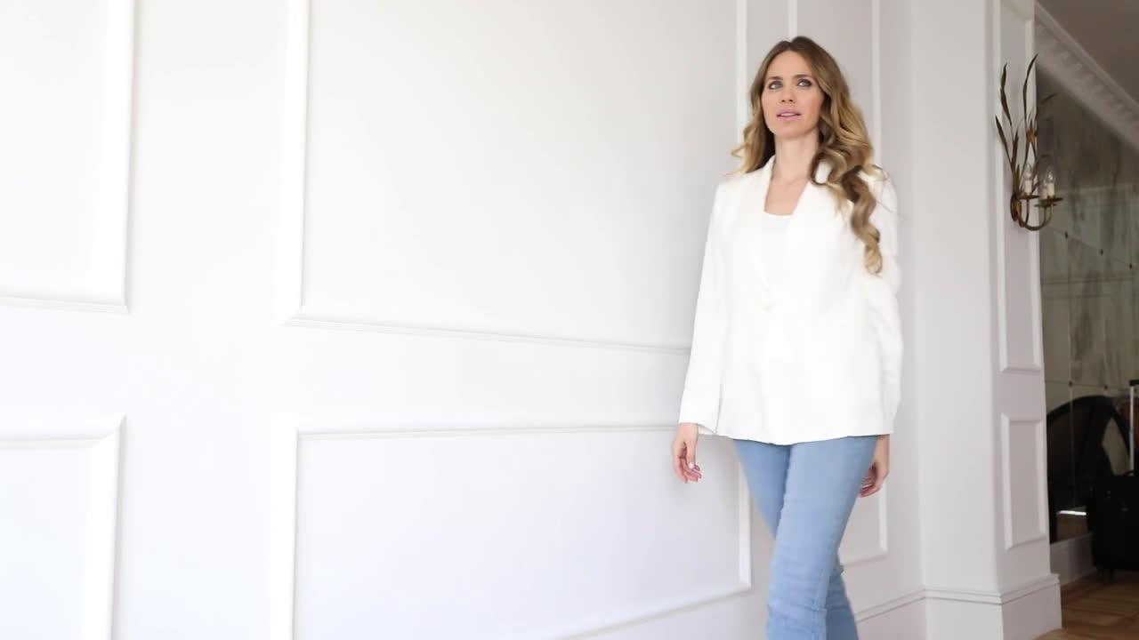 El Corte Inglés Woman by Vanesa Romero anuncio