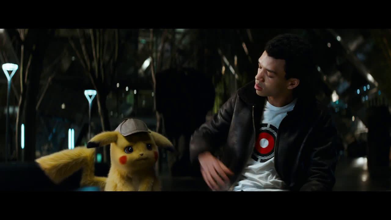 """Warner Bros Pokémon: Detective Pikachu - """"Recordar"""" anuncio"""