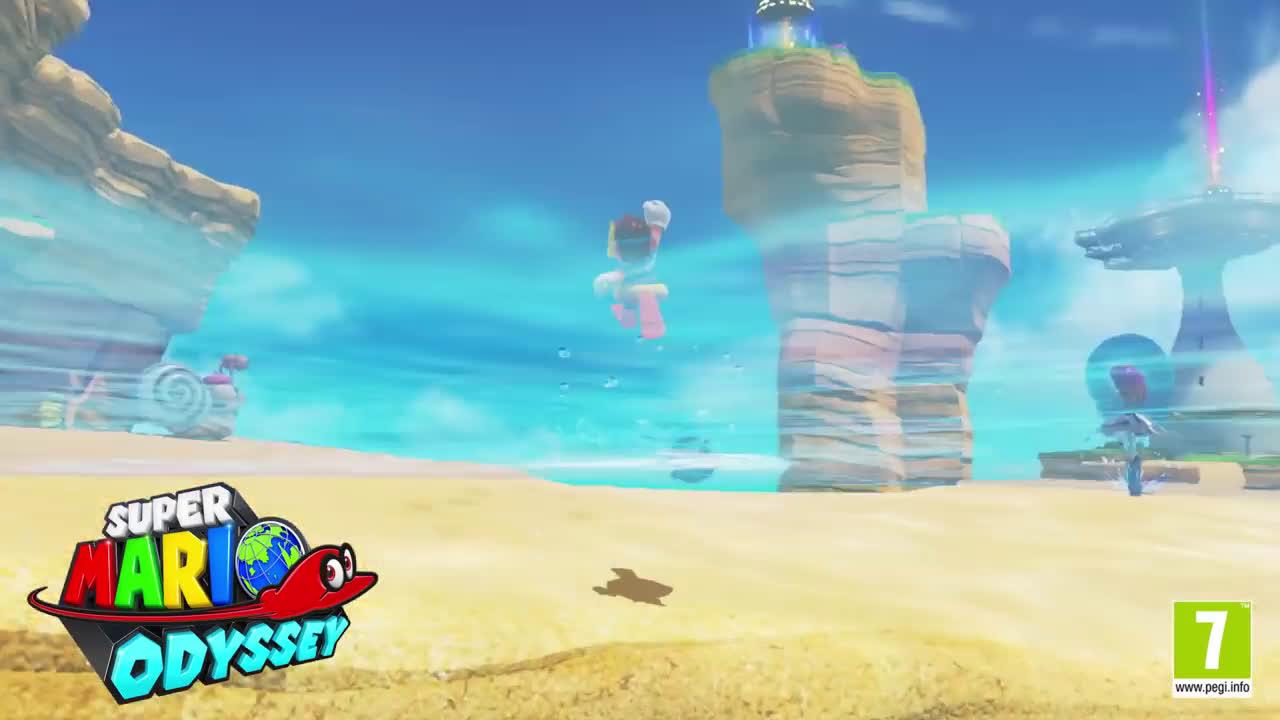 Nintendo Promoción Destacados – ¡Hasta un 60 % de descuento! (Nintendo eShop) anuncio