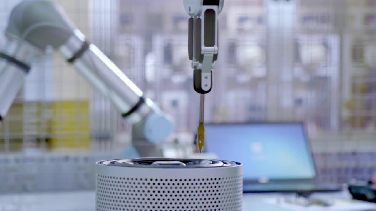 Dyson Nuevo Dyson Pure Cool Me™ | Ponemos a prueba el nuevo Purificador Ventilador Personal anuncio