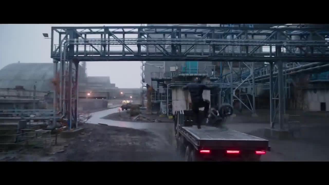 Movieclips Trailers Hobbs & Shaw Trailer #1 (2019)  anuncio