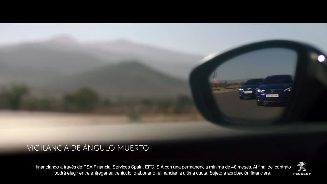 308 - Tú marcas el ritmo Trailer