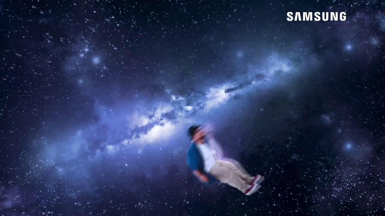 Samsung #GalaxyA | Preparado para tu LIVE anuncio