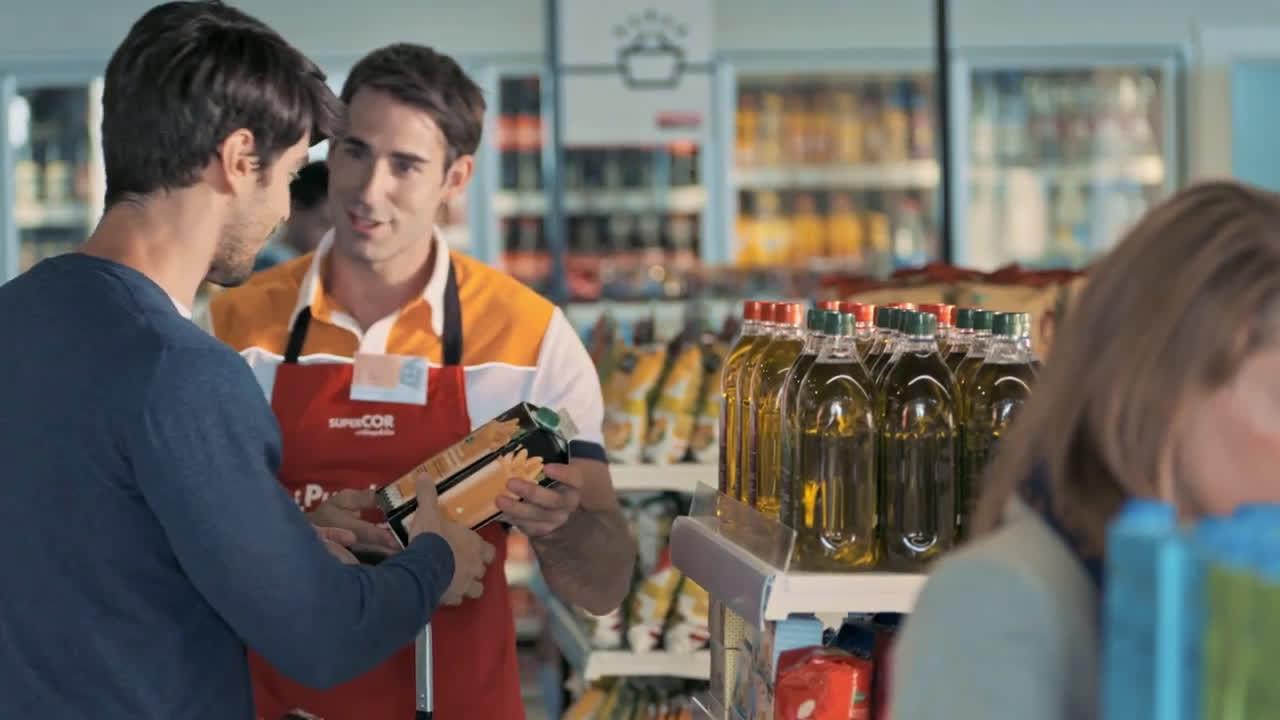 Repsol Llegan a Repsol las nuevas Tiendas Stop & Go anuncio