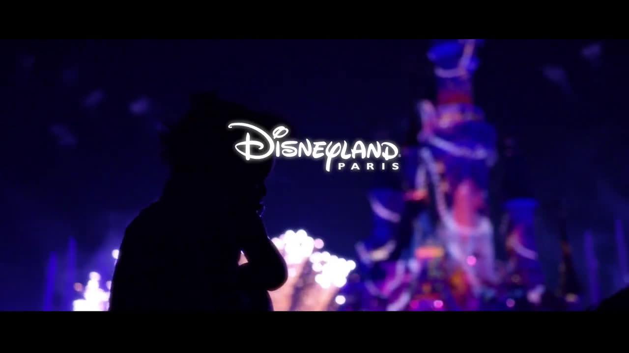 Disfruta la magia de Disneyland Paris con Viajes El Corte Inglés Trailer