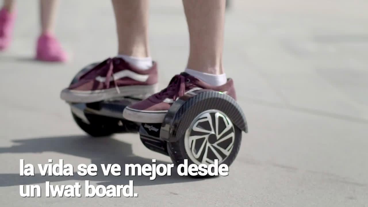 Maxibon Escanea y Gana un Iwatboard anuncio