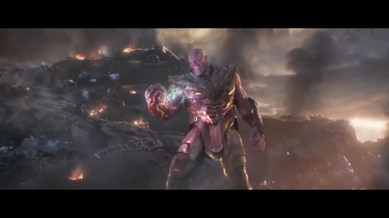 """Marvel Vengadores: Endgame I Tráiler """"Lanzamiento en Blu-ray™, DVD y Digital"""" I HD anuncio"""