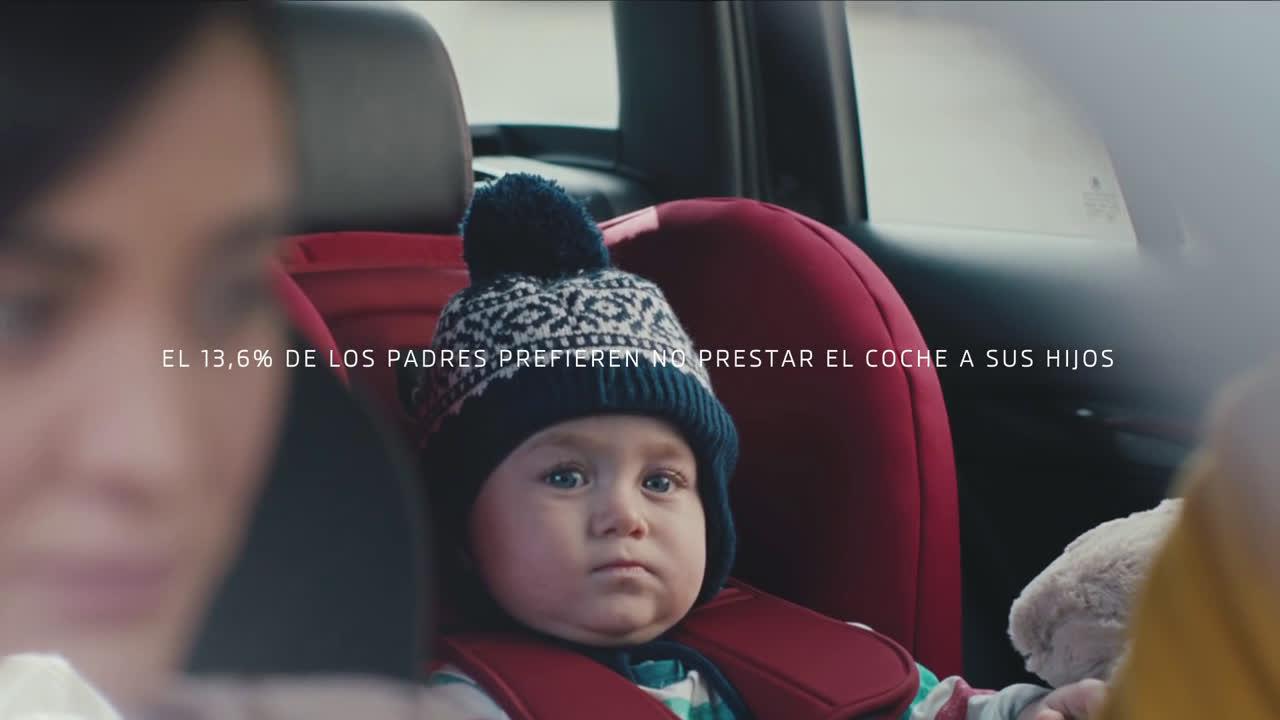 Skoda ¿Para PRESTARLO contra tu voluntad?    anuncio Trailer