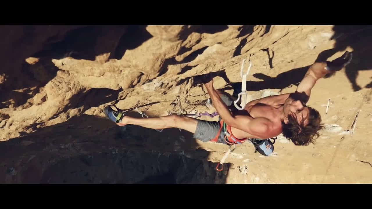 Viajando con Chris Sharma Trailer