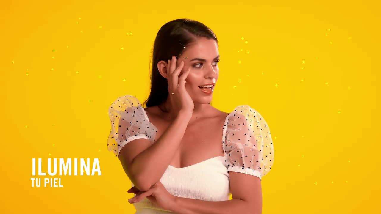 MAC Cosmetics Fix Your Summer anuncio
