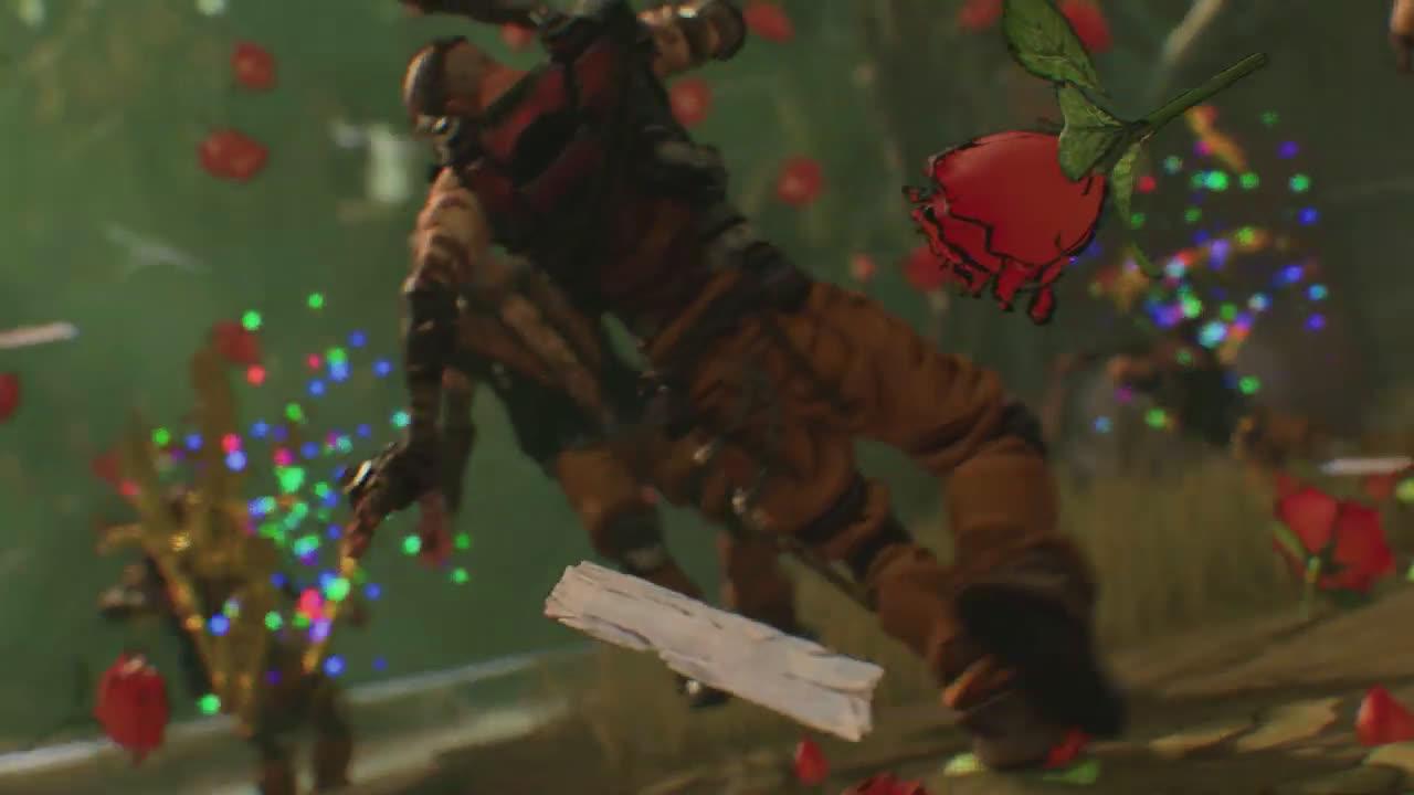 Xbox Tráiler de Borderlands 3: So Happy Together anuncio