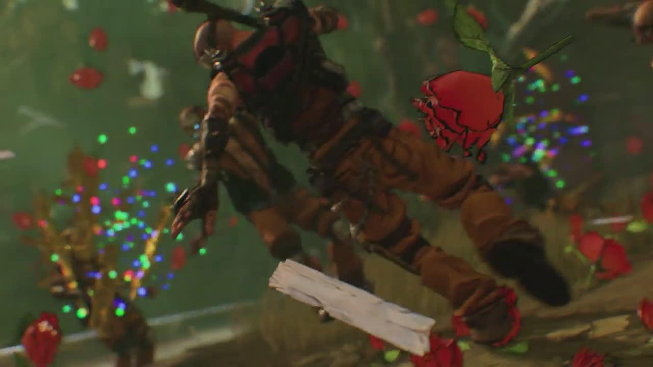 PlayStation ¡Que EMPIECE el Caos! #BORDERLANDS3 llega a #PS4 el 13 de septiembre | Tráiler en ESPAÑOL anuncio