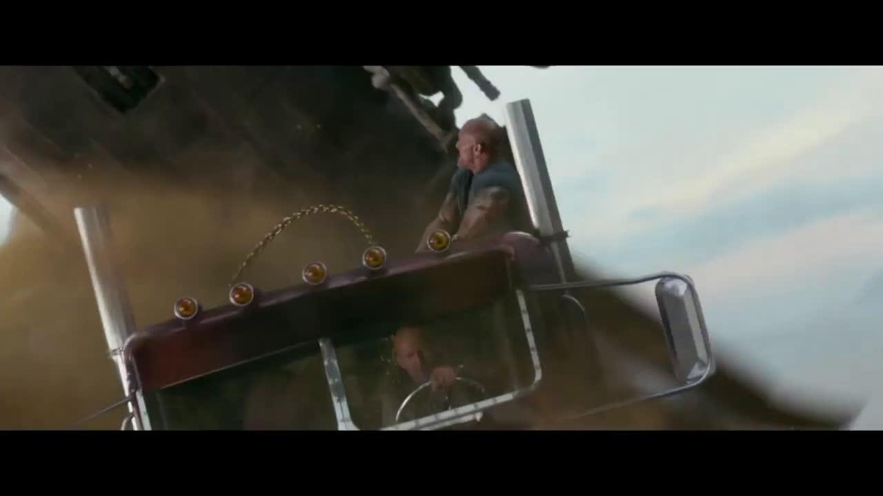 Trailers In Spanish Fast & Furious Hobbs & Shaw Tv Spot (2019) Español anuncio