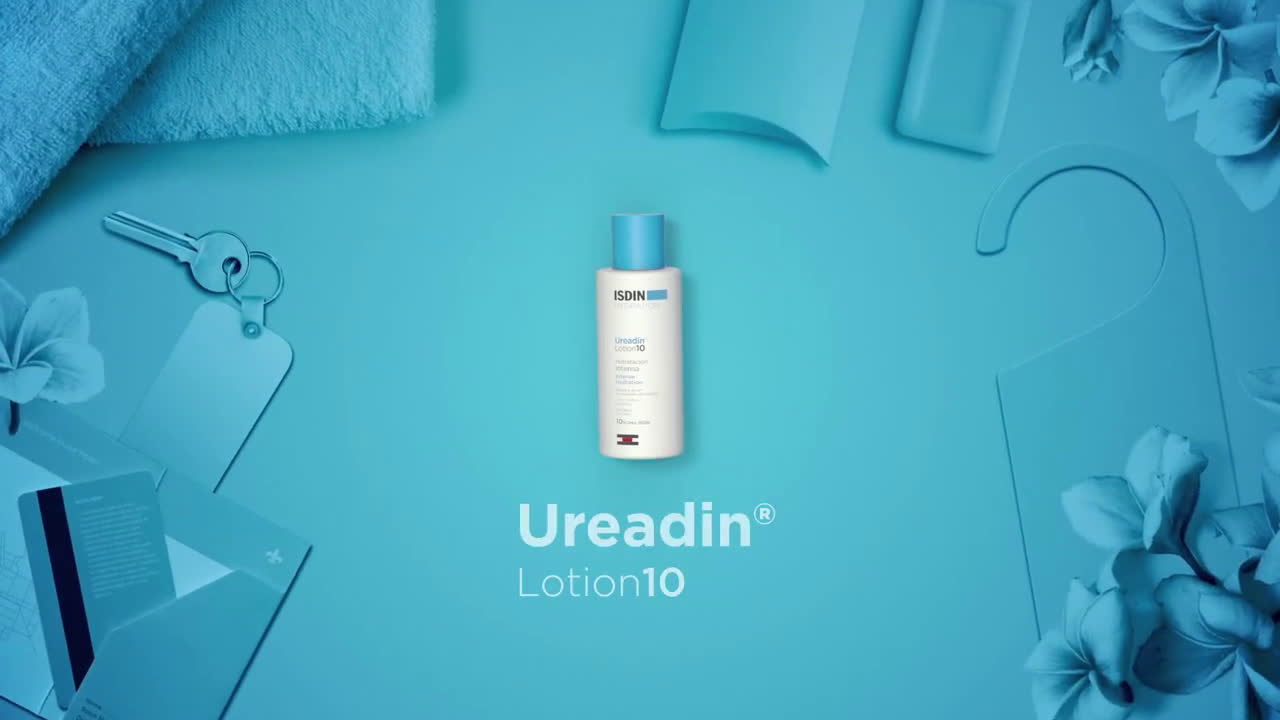 ISDIN TO GO - ISDIN anuncio