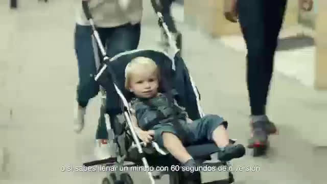 Dove Nuevo Baby Dove – Rite of Passage anuncio