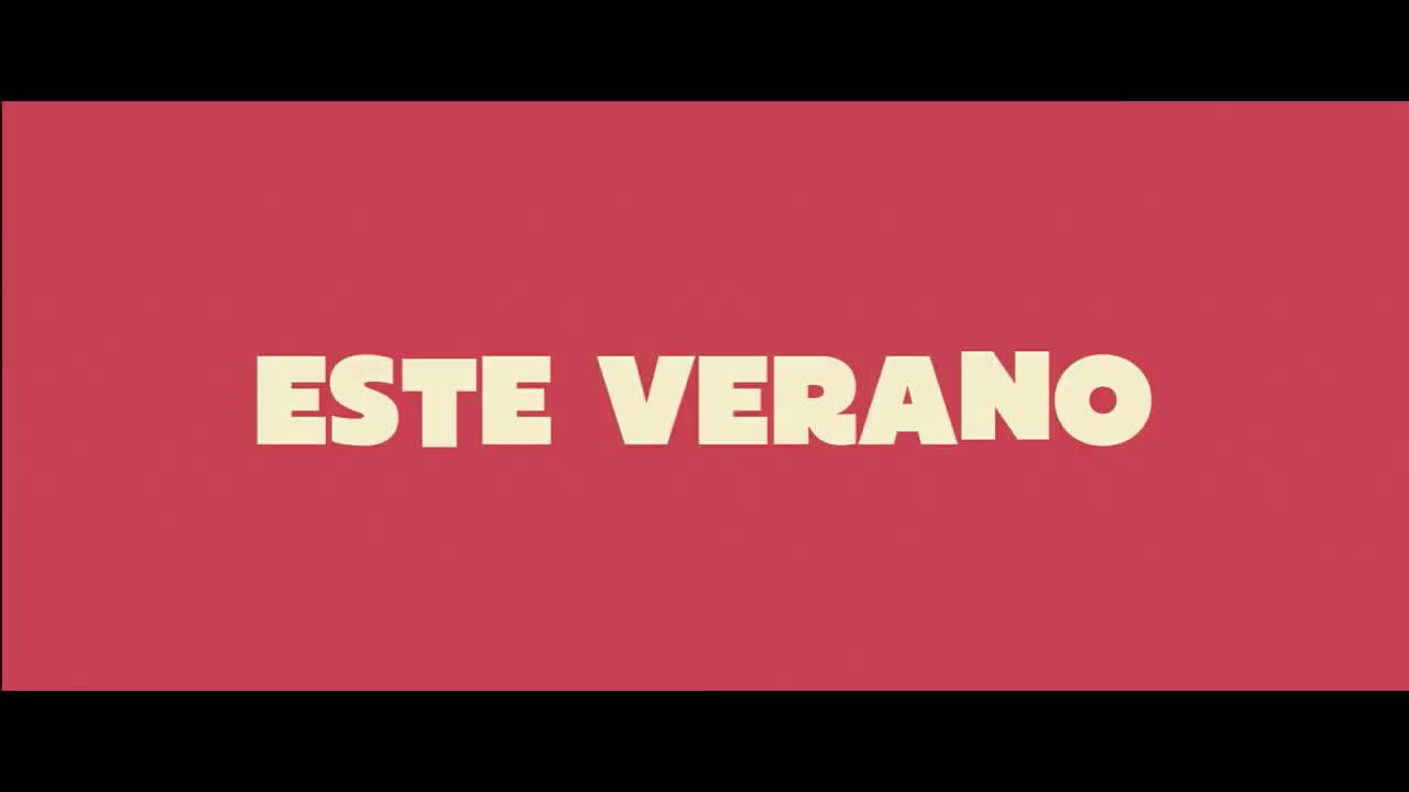 Sony Pictures Entertainment PADRE NO HAY MÁS QUE UNO. Una comedia familiar de Santiago Segura. En cines 2 de  anuncio