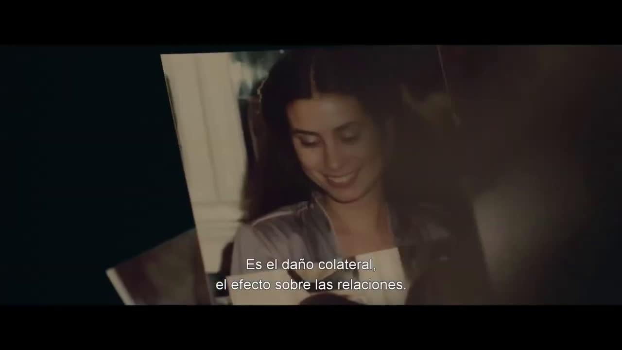 Trailers y Estrenos Untouchable - Trailer subtitulado en español (HD) anuncio