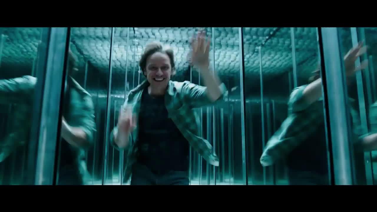 Trailers y Estrenos IT: Capítulo 2 - Trailer final español (HD) anuncio