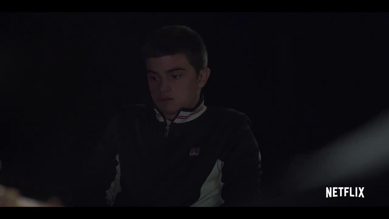 Daniel Sánchez Arévalo habla de 'Diecisiete' Trailer