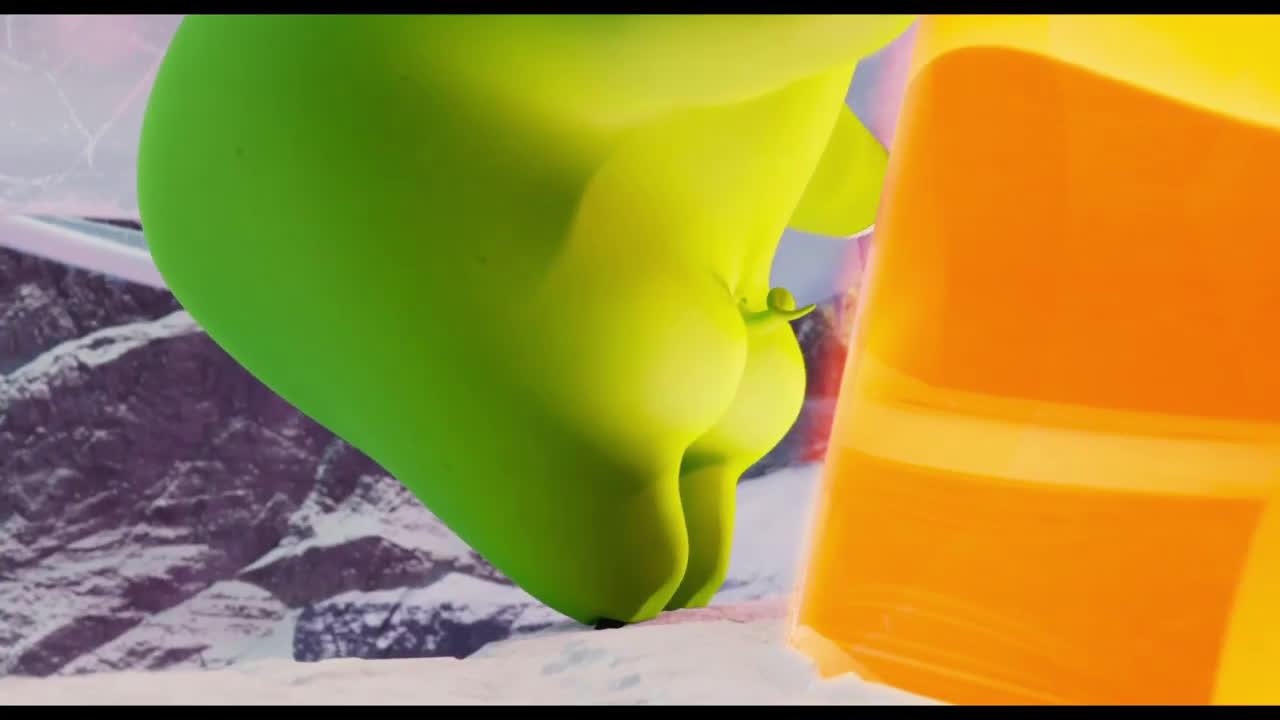 Sony Pictures Entertainment ANGRY BIRDS 2: LA PELÍCULA. Una aventura muy animal. En cines 23 de agosto anuncio