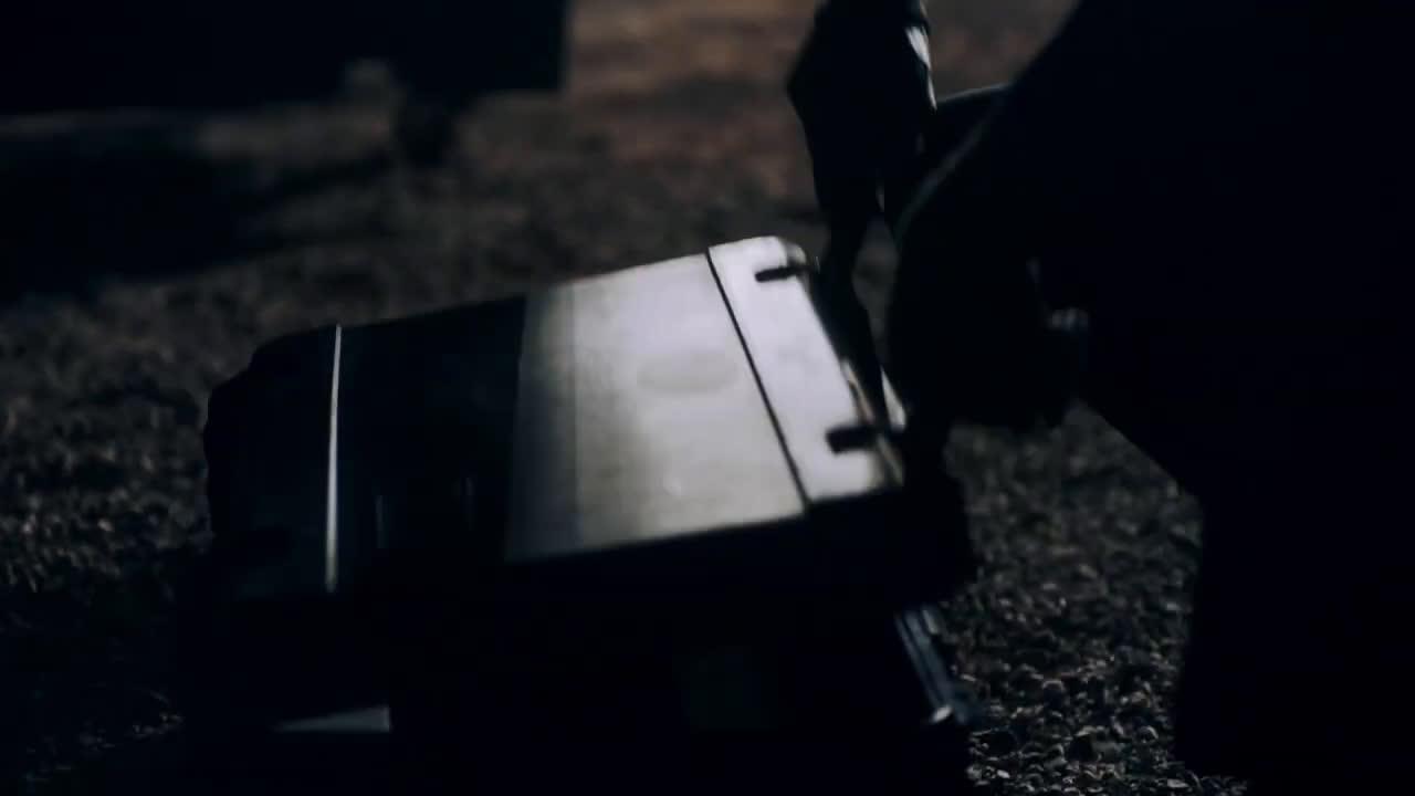 Electricidad, prepárate para el nuevo Taycan Trailer