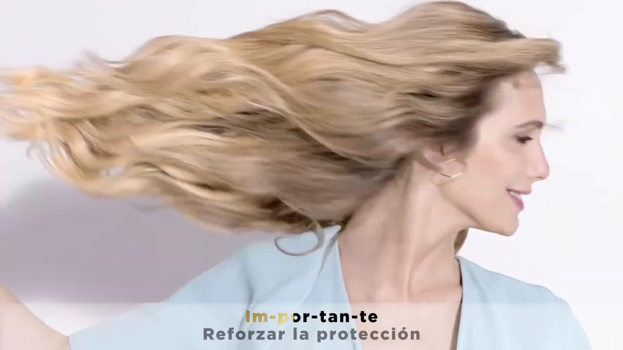 Pantene Emergencia Capilar - Karaoke anuncio